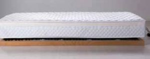 Stricker Air Bed 1Dual 1- Kammersystem
