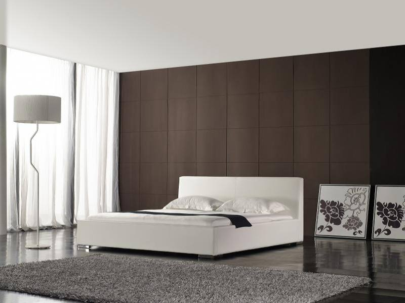 polsterbett milano. Black Bedroom Furniture Sets. Home Design Ideas